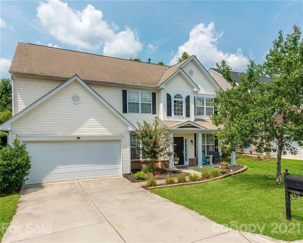 1320 Emory Lane, Concord, NC 28027 (#3768826) :: The Sarver Group
