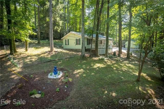 147 Azalea Drive, Maggie Valley, NC 28751 (#3768828) :: Carolina Real Estate Experts