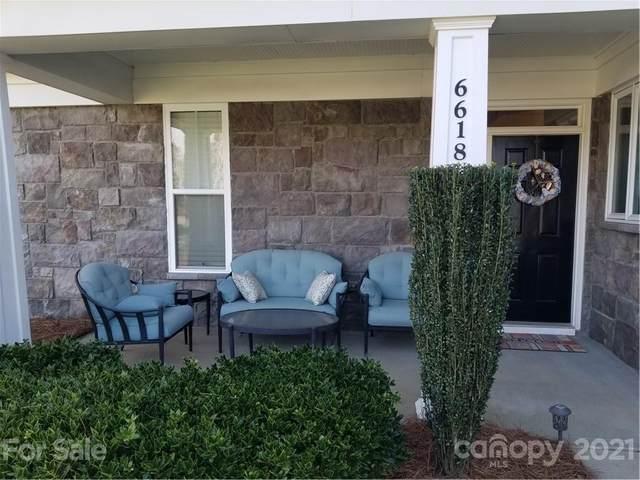6618 Glenlivet Court, Charlotte, NC 28278 (#3768830) :: Hansley Realty