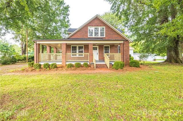 1047 Reepsville Road, Lincolnton, NC 28092 (#3768831) :: Mossy Oak Properties Land and Luxury