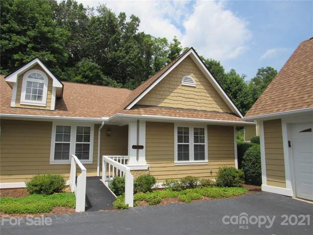 1303 Hyde Park Drive, Asheville, NC 28806 (#3768839) :: The Snipes Team | Keller Williams Fort Mill