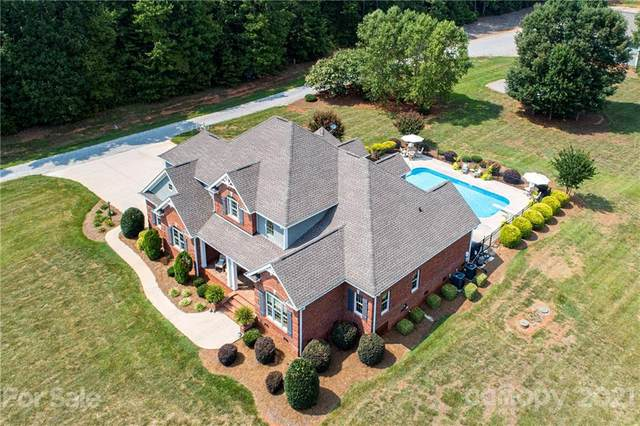 4195 King Wilkinson Road, Lincolnton, NC 28092 (#3768842) :: Carolina Real Estate Experts