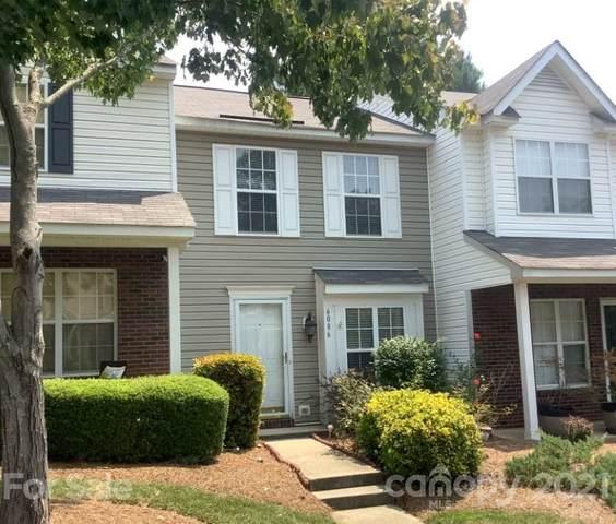 6086 Cougar Lane, Charlotte, NC 28269 (#3768845) :: The Snipes Team | Keller Williams Fort Mill