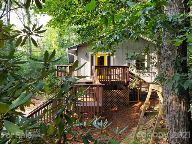 2043 North Fork Right Fork Road, Black Mountain, NC 28711 (#3768848) :: DK Professionals