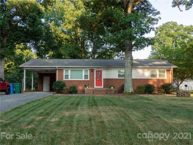 203 Lakeview Road, Albemarle, NC 28001 (#3768857) :: Besecker Homes Team