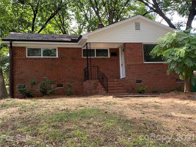 2125 Jennings Street, Charlotte, NC 28216 (#3768861) :: LePage Johnson Realty Group, LLC