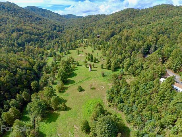 000 N Country Club Drive N, Cullowhee, NC 28723 (#3768862) :: Homes with Keeley | RE/MAX Executive