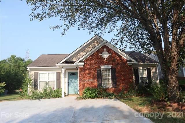 6610 Sunman Road, Charlotte, NC 28216 (#3768865) :: Expert Real Estate Team
