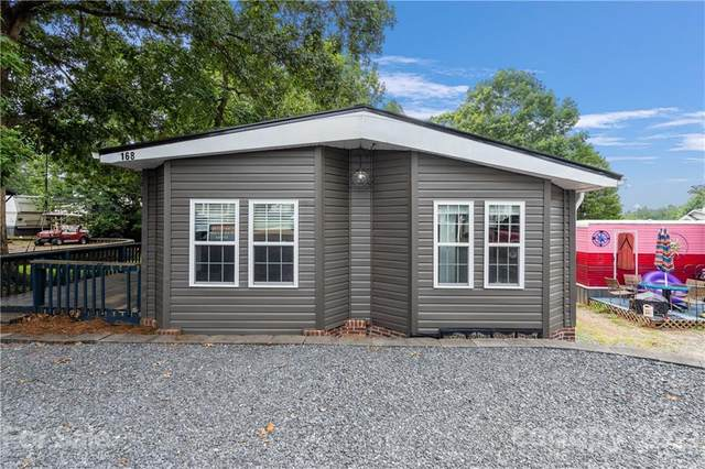 168 Cardinal Drive 611 & 611A, Troy, NC 28127 (#3768867) :: LKN Elite Realty Group   eXp Realty
