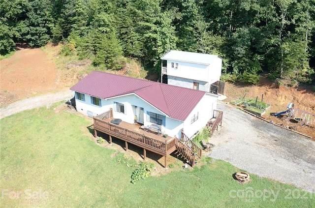 2475 Christopher Road, Morganton, NC 28655 (#3768868) :: Besecker Homes Team