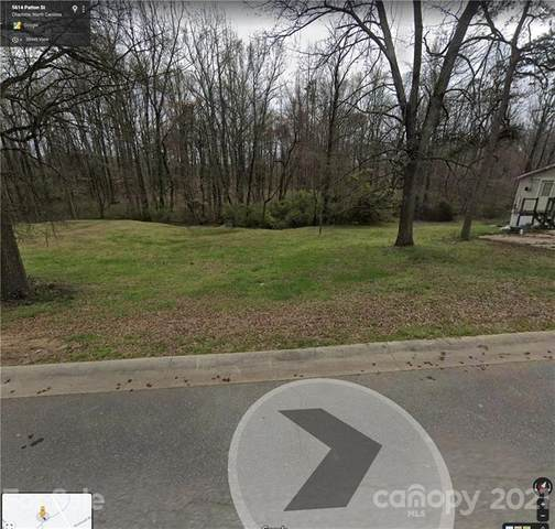 5614 Patton Street, Charlotte, NC 28269 (#3768869) :: Besecker Homes Team