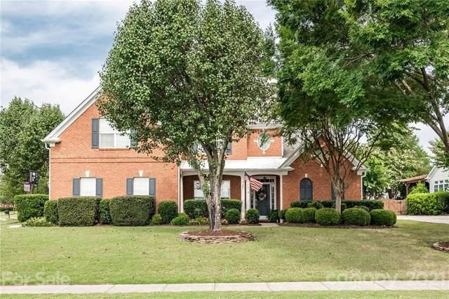 5218 King Arthur Drive, Charlotte, NC 28277 (#3768872) :: Willow Oak, REALTORS®