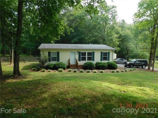 9928 Ben Price Road, Waxhaw, NC 28173 (#3768875) :: Johnson Property Group - Keller Williams