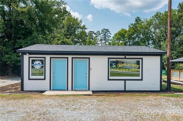 1219 Mt Holly Huntersville Road, Charlotte, NC 28214 (#3768877) :: The Ordan Reider Group at Allen Tate