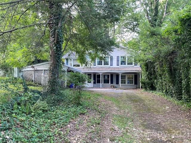 608 Ferncliff Lane, Hendersonville, NC 28791 (#3768879) :: MOVE Asheville Realty