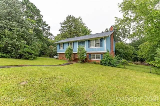 801 Anne Avenue, Waxhaw, NC 28173 (#3768880) :: Mossy Oak Properties Land and Luxury