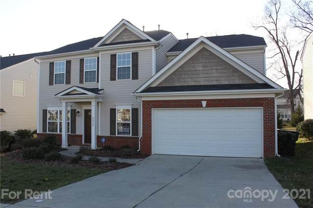6234 Shelley Avenue, Charlotte, NC 28269 (#3768882) :: Johnson Property Group - Keller Williams
