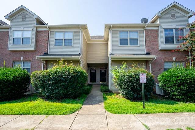1720 Termini Drive, Charlotte, NC 28262 (#3768900) :: BluAxis Realty