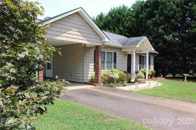 5230 Harris Farm Road, Hickory, NC 28602 (#3768911) :: Homes Charlotte
