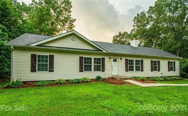157 Redwood Drive, Mocksville, NC 27028 (#3768914) :: Stephen Cooley Real Estate Group
