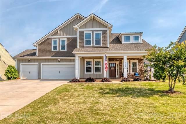 7390 Adirondack Drive, Denver, NC 28037 (#3768915) :: Exit Realty Elite Properties