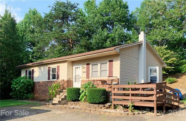 802 Veterans Drive, Marion, NC 28752 (#3768918) :: Home and Key Realty
