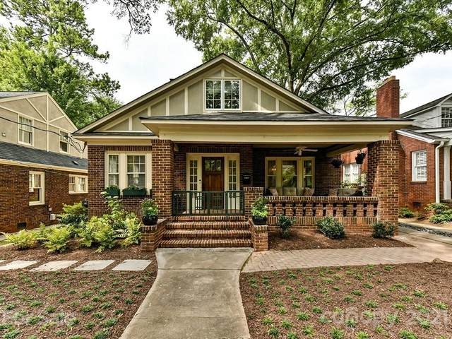 812 Lexington Avenue, Charlotte, NC 28203 (#3768924) :: Mossy Oak Properties Land and Luxury