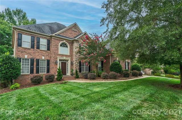 8705 Anklin Forrest Drive, Waxhaw, NC 28173 (#3768925) :: Homes Charlotte