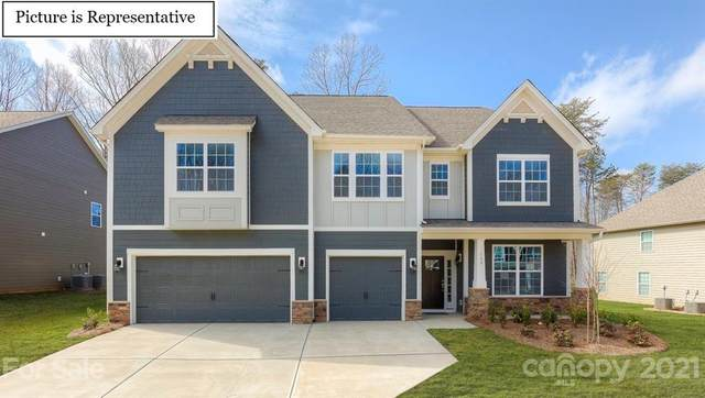 1027 Thoroughbred Drive, Iron Station, NC 28080 (#3768932) :: Hansley Realty