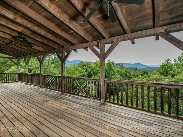723 N Highland Road 9, 10, 11, Mill Spring, NC 28756 (#3768937) :: Homes Charlotte