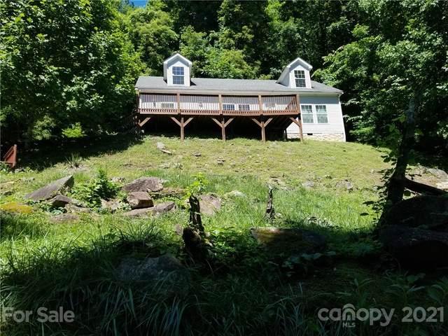 882 Point Of View Drive, Waynesville, NC 28785 (#3768941) :: Willow Oak, REALTORS®