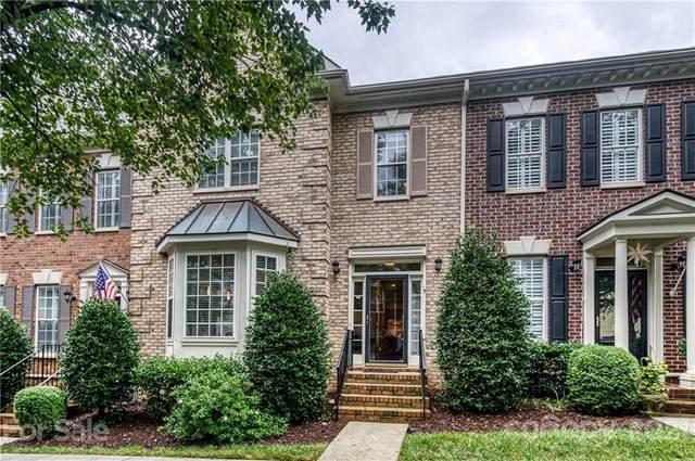 216 Twain Avenue, Davidson, NC 28036 (#3768943) :: Besecker Homes Team