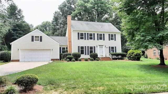 2947 Heathgate Road #1, Charlotte, NC 28226 (#3768944) :: Mossy Oak Properties Land and Luxury