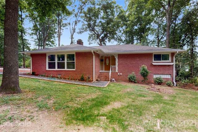 1548 Westbrook Circle, Gastonia, NC 28052 (#3768945) :: Mossy Oak Properties Land and Luxury
