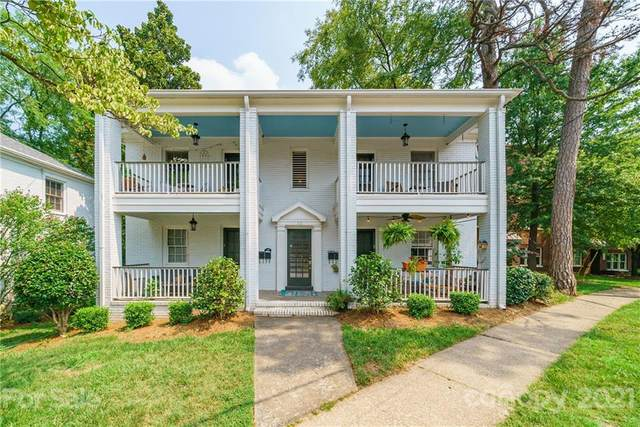118 Laurel Avenue, Charlotte, NC 28207 (#3768948) :: Mossy Oak Properties Land and Luxury