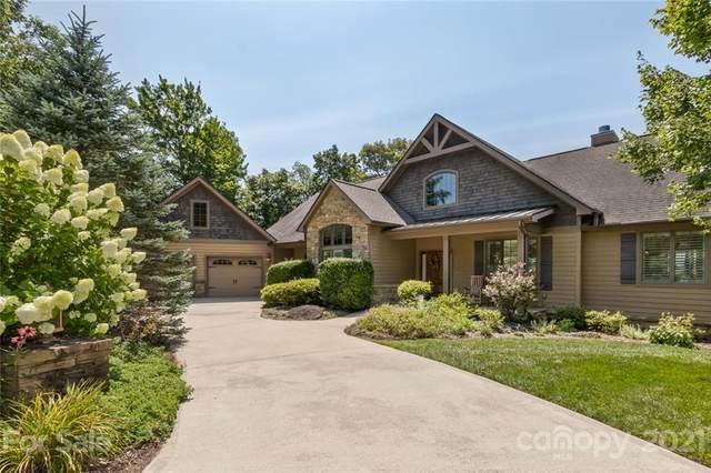 69 Mountain Elder Lane, Hendersonville, NC 28739 (#3768960) :: Mossy Oak Properties Land and Luxury