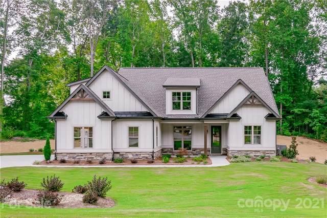 109 Jayhawk Court, Troutman, NC 28166 (#3768967) :: Carolina Real Estate Experts