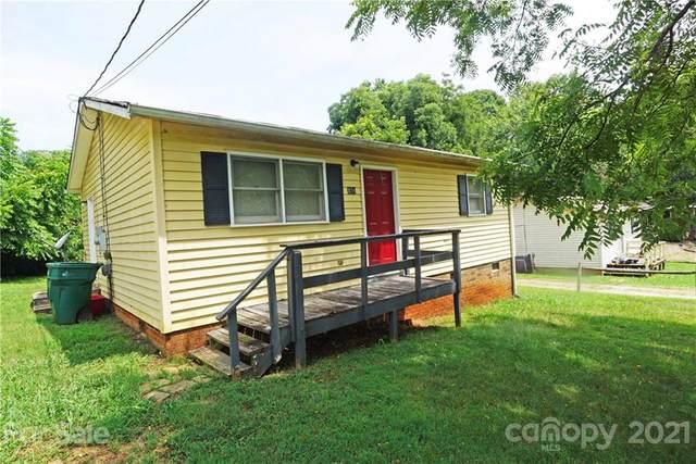 418 E 11th Street, Newton, NC 28658 (#3768973) :: Carolina Real Estate Experts