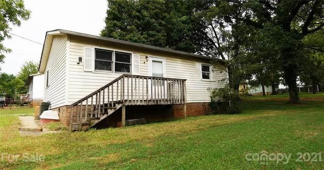 408 11th Street, Newton, NC 28658 (#3768977) :: Carolina Real Estate Experts