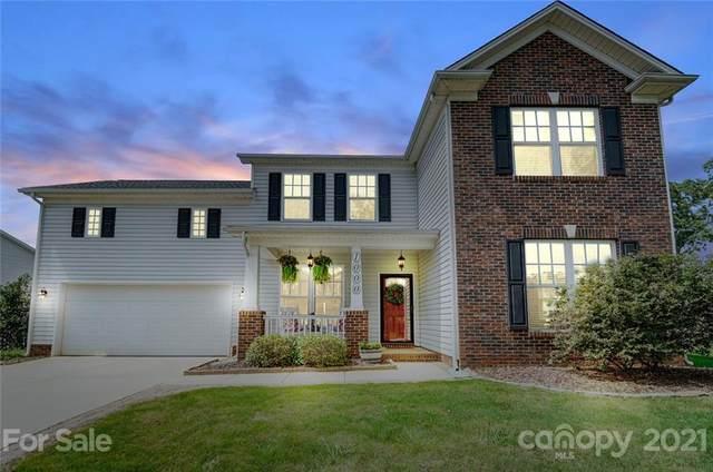 1000 Brook Valley Run, Monroe, NC 28110 (#3768981) :: Homes Charlotte