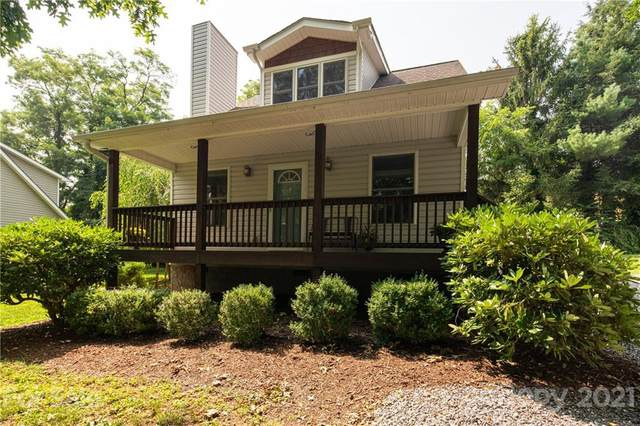 83 Langwell Avenue, Asheville, NC 28806 (#3768984) :: Caulder Realty and Land Co.