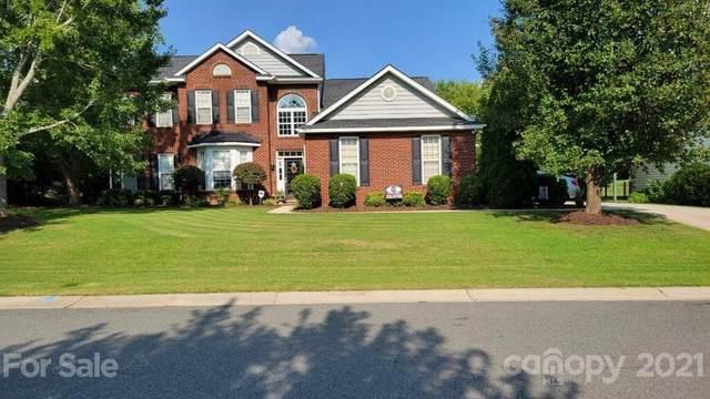 9615 Belloak Lane #162, Waxhaw, NC 28173 (#3768991) :: Stephen Cooley Real Estate Group