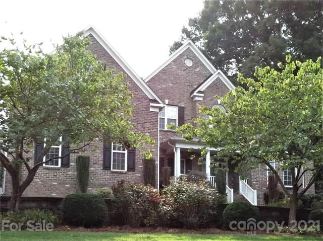 166 Timberside Drive, Davidson, NC 28036 (#3768997) :: Mossy Oak Properties Land and Luxury