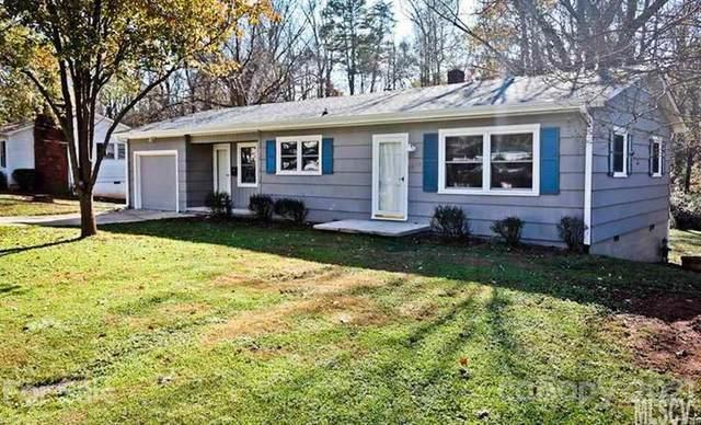 1410 16th Avenue NE, Hickory, NC 28601 (#3768999) :: Robert Greene Real Estate, Inc.
