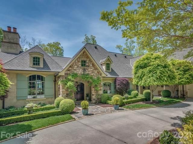 501 High Cliffs Road, Hendersonville, NC 28739 (#3769003) :: Carolina Real Estate Experts