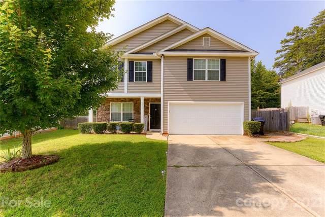 5511 Keener Ridge Road #70, Charlotte, NC 28216 (#3769009) :: LKN Elite Realty Group   eXp Realty