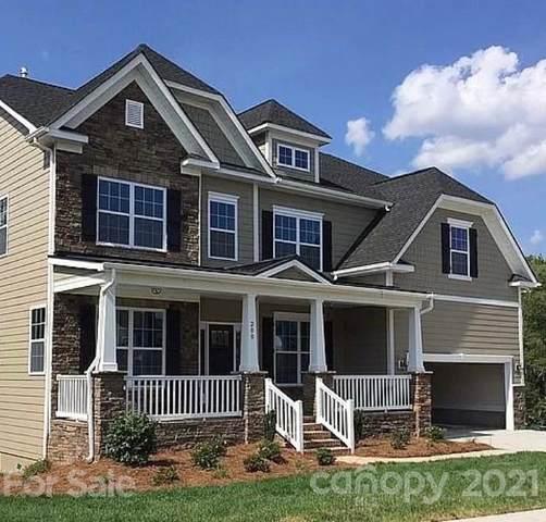 200 Golden View Drive, Waxhaw, NC 28173 (#3769014) :: Mossy Oak Properties Land and Luxury