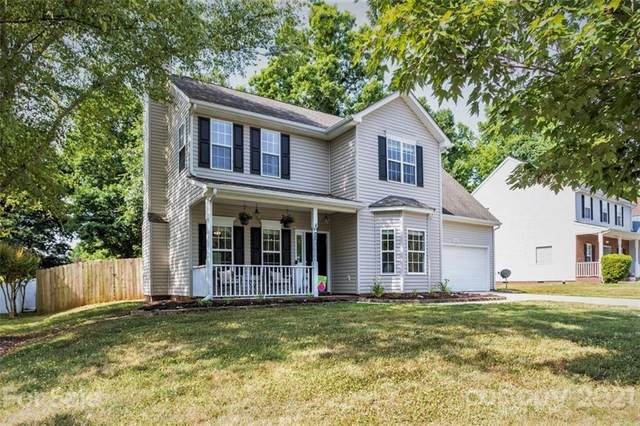 1595 Kallaramo Road, Rock Hill, SC 29732 (#3769024) :: Carolina Real Estate Experts