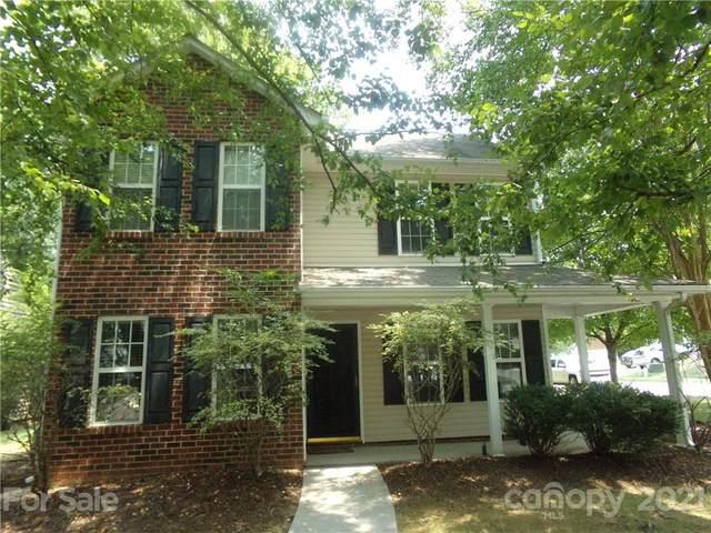 16900 Taft Court, Huntersville, NC 28078 (#3769032) :: Mossy Oak Properties Land and Luxury
