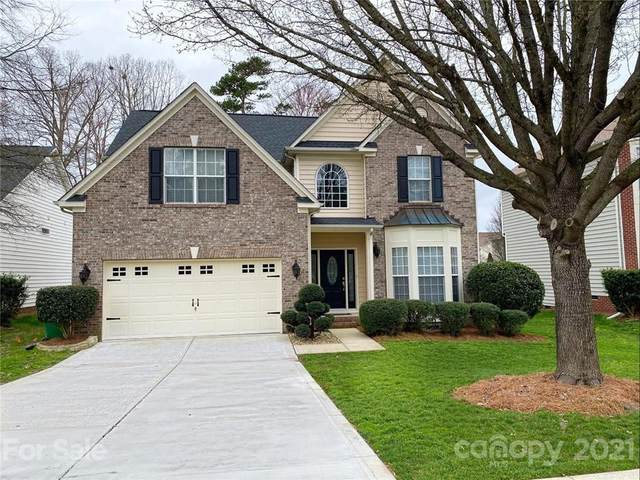 8912 Walden Ridge Drive, Charlotte, NC 28216 (#3769047) :: LKN Elite Realty Group   eXp Realty
